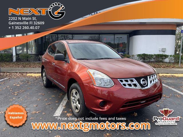 Nissan Rogue 2011 price $6,899