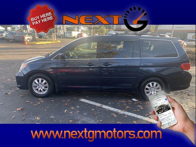 Honda Odyssey 2009 price $7,999