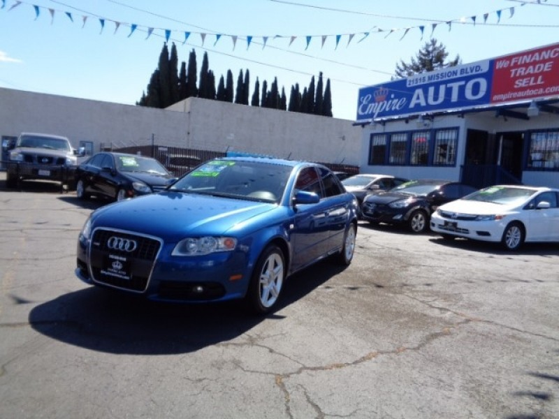 Audi A T With Multitronic Auto Dealership In HAYWARD - Audi dealership california