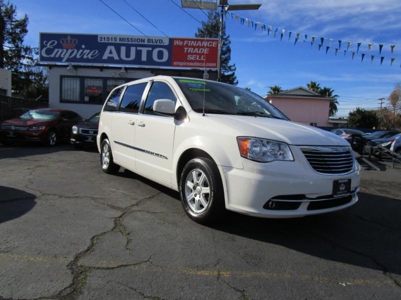 2012 Chrysler Town Country 4dr Wgn Touring Empire Auto Auto