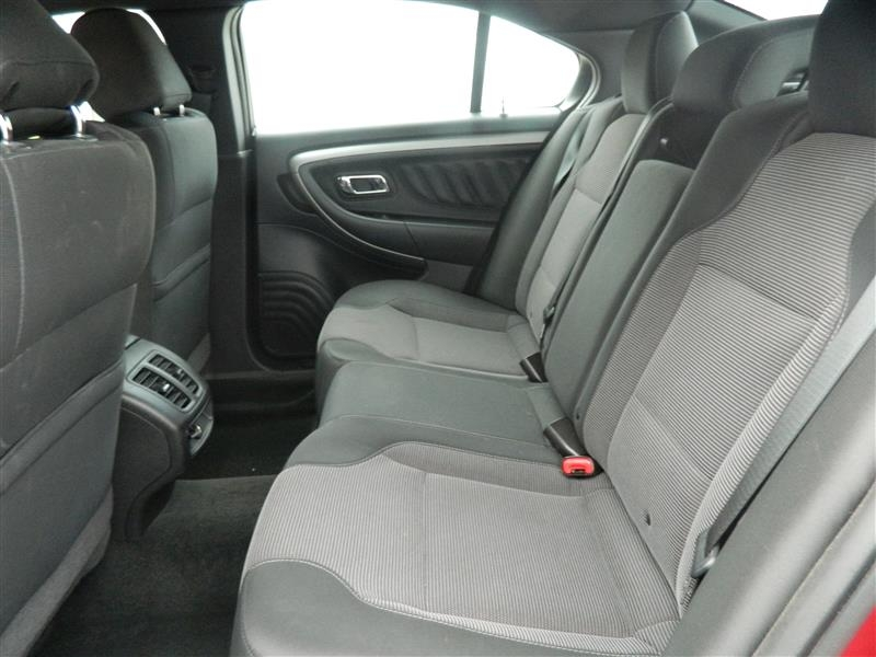 Ford Taurus 2014 price $10,965