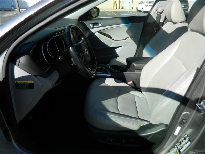 Kia Optima 2015 price $13,940