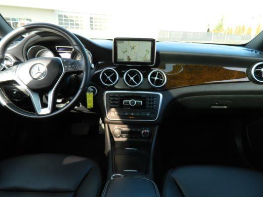 Mercedes-Benz CLA-Class 2014 price $16,915