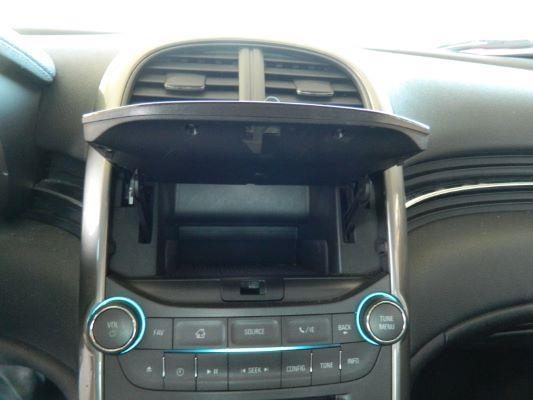 Chevrolet Malibu 2013 price $9,945