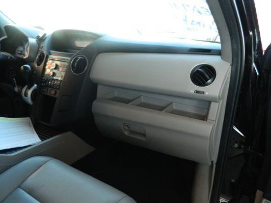 Honda Pilot 2011 price $13,940