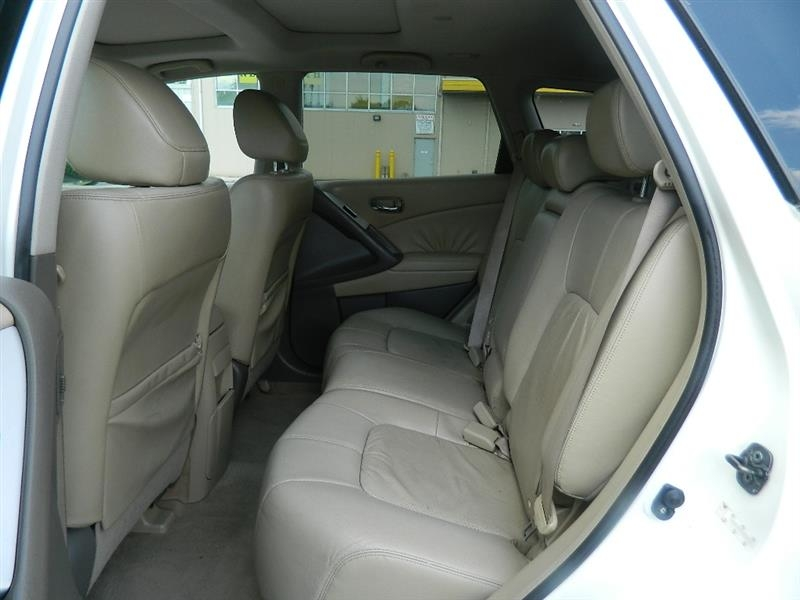Nissan Murano 2009 price $7,990