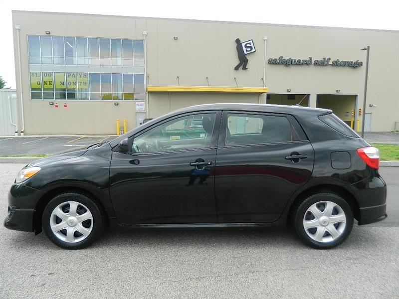Toyota Matrix 2009 price $5,950