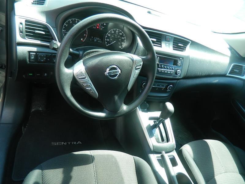 Nissan Sentra 2016 price $9,945