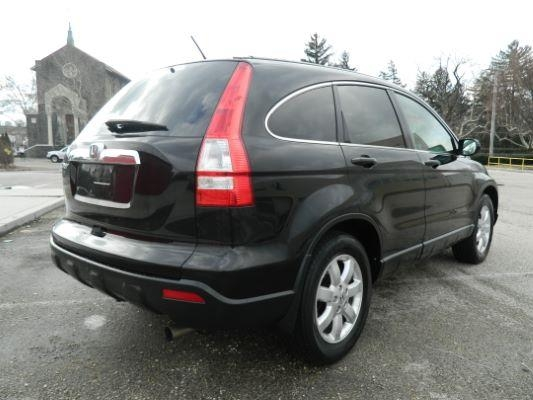 Honda CR-V 2009 price $9,945