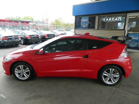 Honda CR-Z 2011 price $7,990