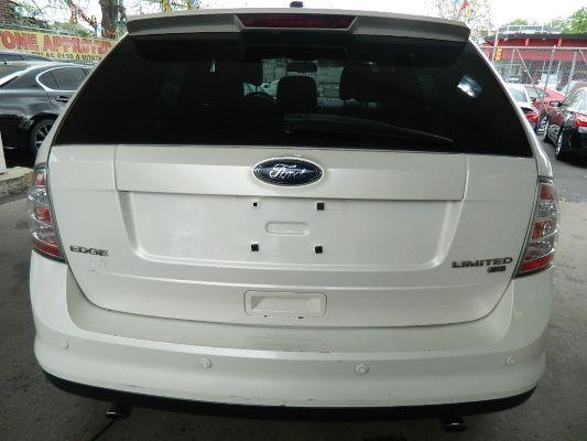 Ford Edge 2008 price $8,925