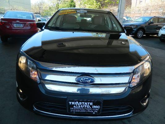 Ford Fusion 2012 price $6,970