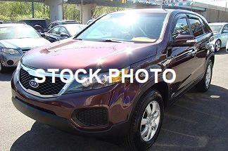 Kia Sorento 2012 price $9,945