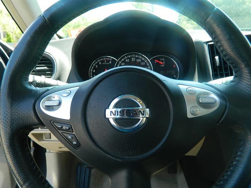 Nissan Maxima 2013 price $11,985