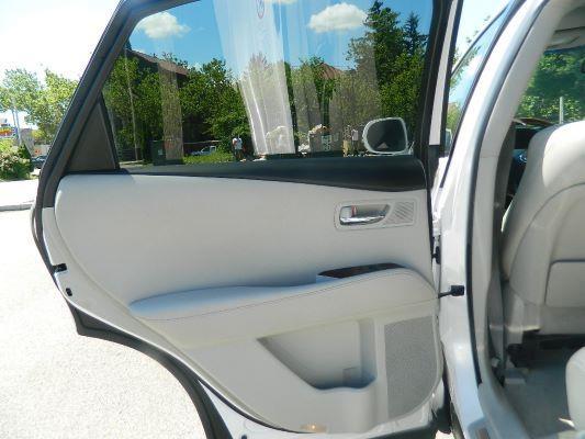 Lexus RX 350 2010 price $12,920