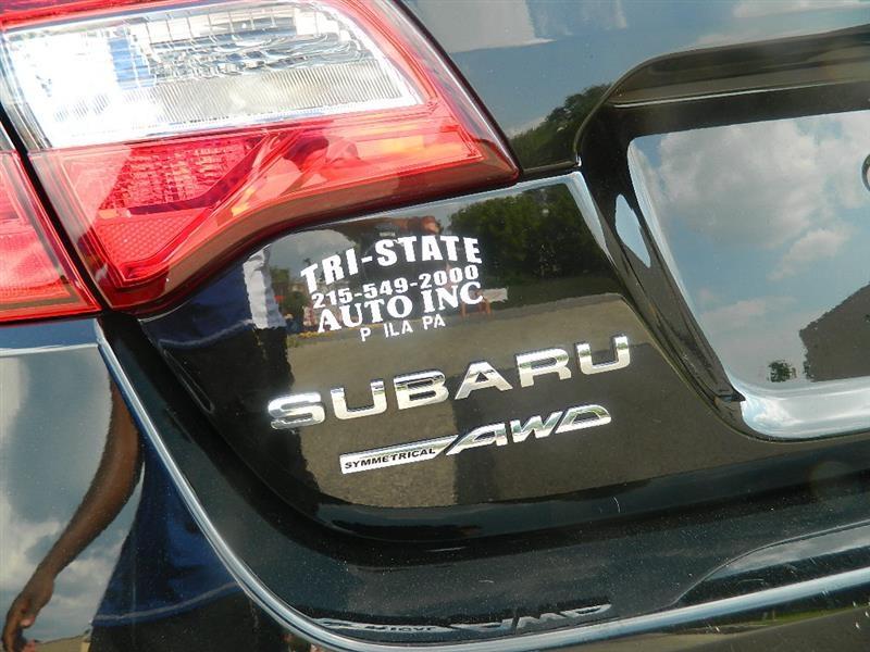 Subaru Legacy 2017 price $13,940