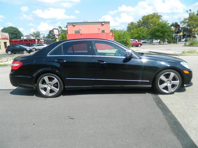 Mercedes-Benz E Class 2010 price $14,960