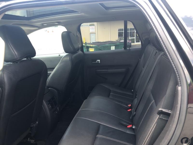 Ford Edge 2010 price $8,795