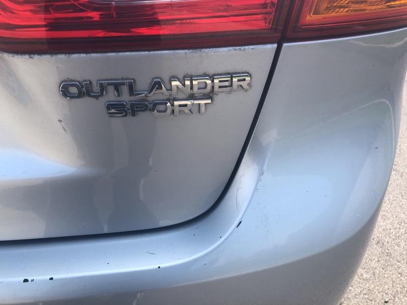 Mitsubishi Outlander Sport 2016 price $13,690
