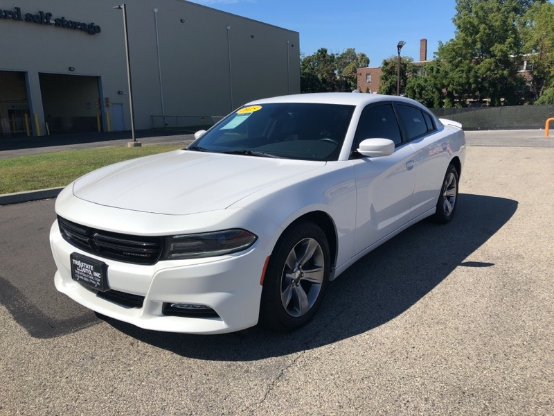 Dodge Charger 2015 price $16,590