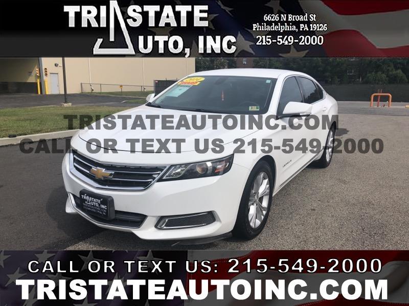 Chevrolet Impala 2014 price $13,940