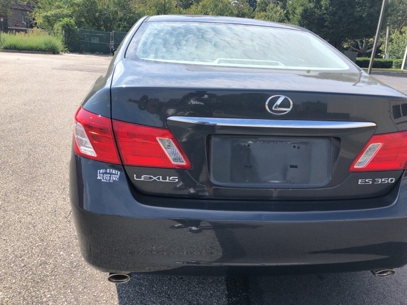 Lexus ES 350 2007 price $8,925