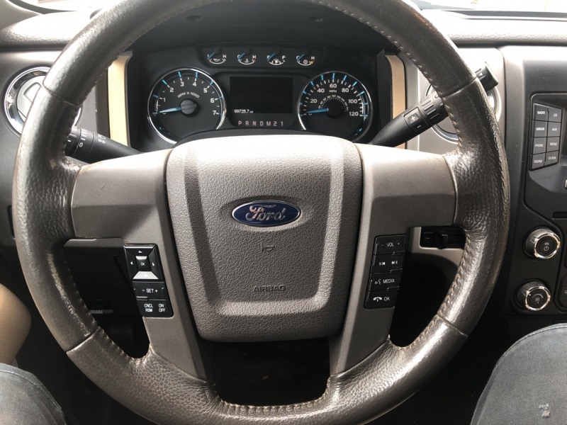 Ford F-150 2013 price $16,915