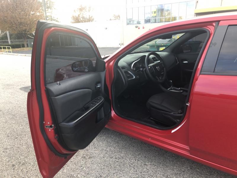 Dodge Avenger 2014 price $6,970