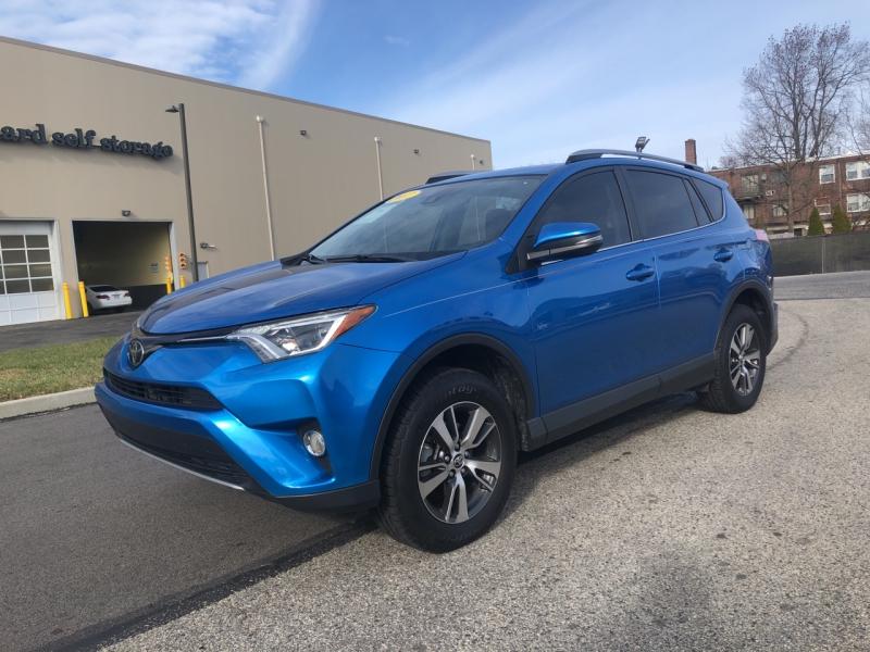 Toyota RAV4 2017 price $17,490