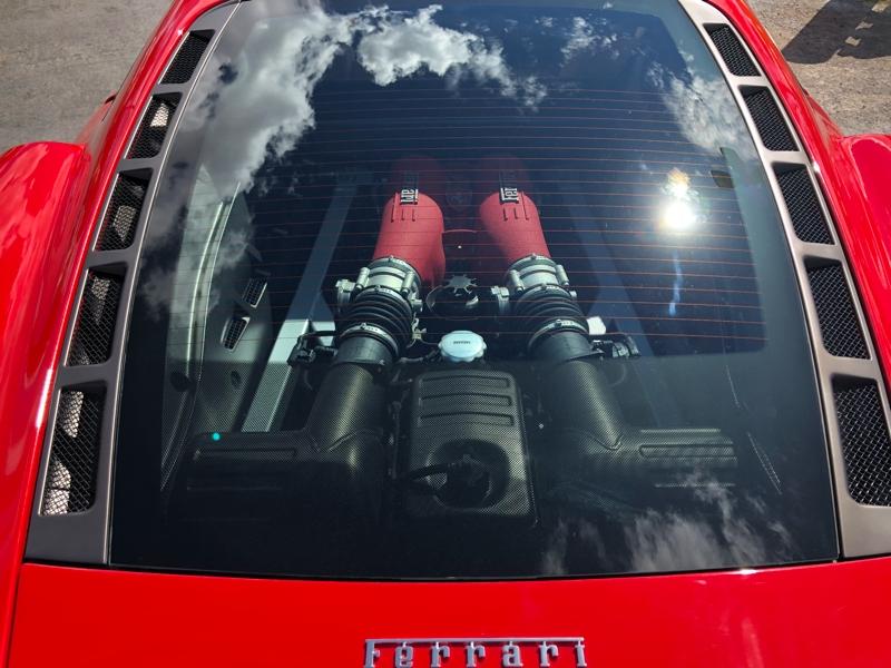 Ferrari 430 2005 price $99,995