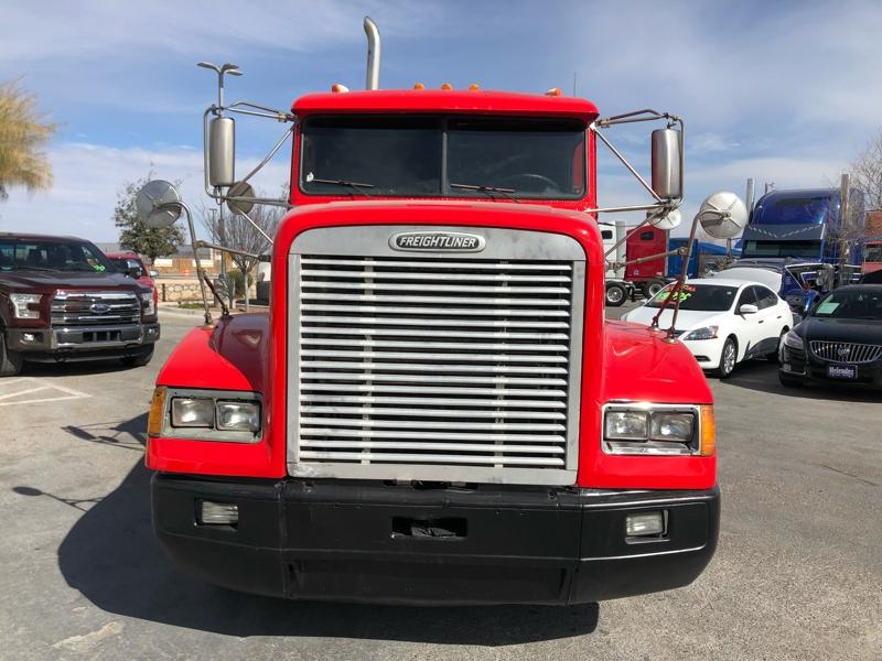 Freightliner FLD 1997 price $14,995