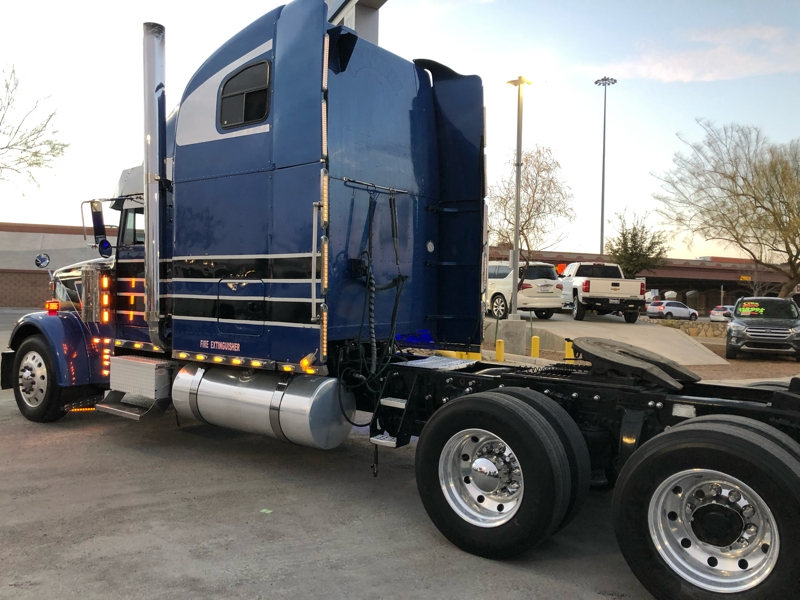 Freightliner Classic XL 1999 price $27,995
