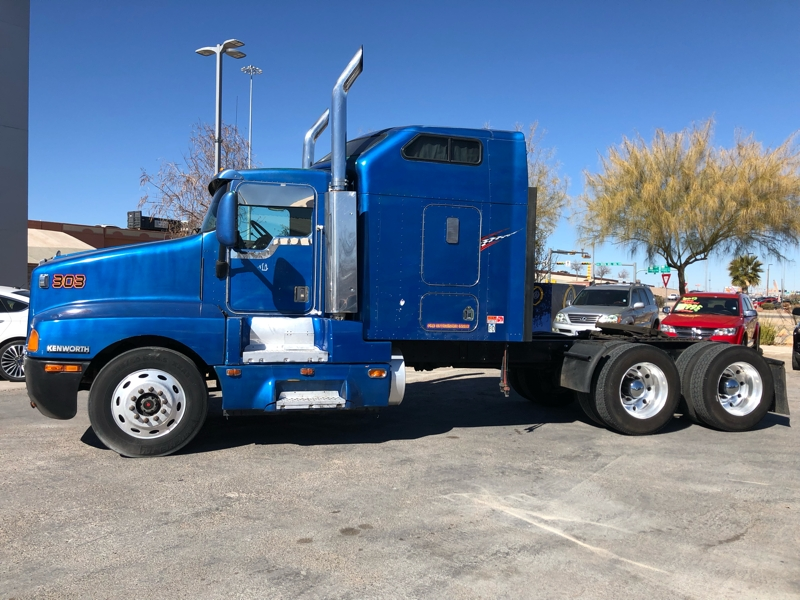 Kenworth T660 1995 price $15,995