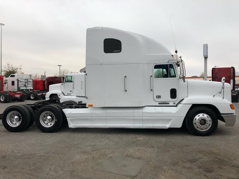 Freightliner FLD 1996 price $16,995 Cash