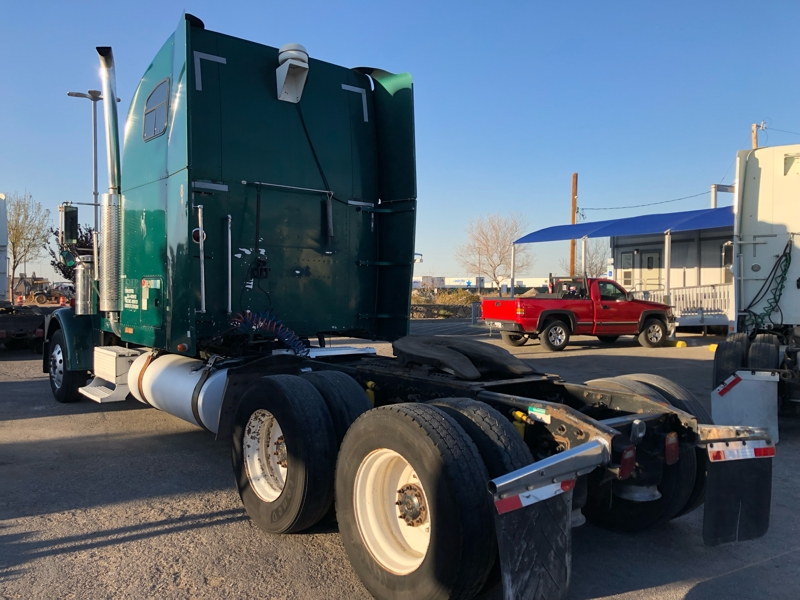 Freightliner Classic XL 1999 price $22,995