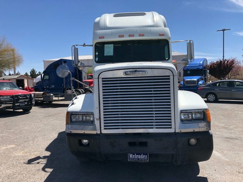 Freightliner FLD 1998 price $16,995