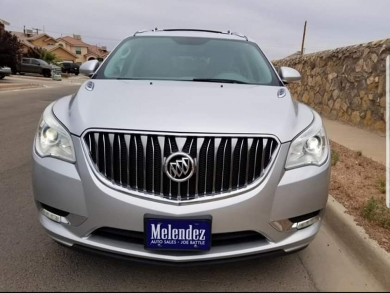 Buick Enclave 2014 price $16,995