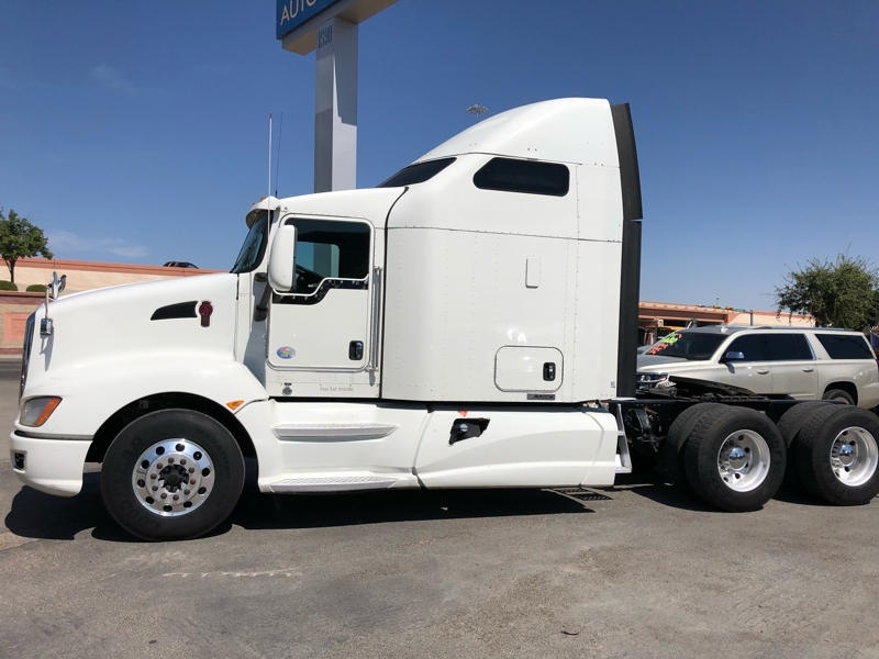 Kenworth T660 2012 price $39,995