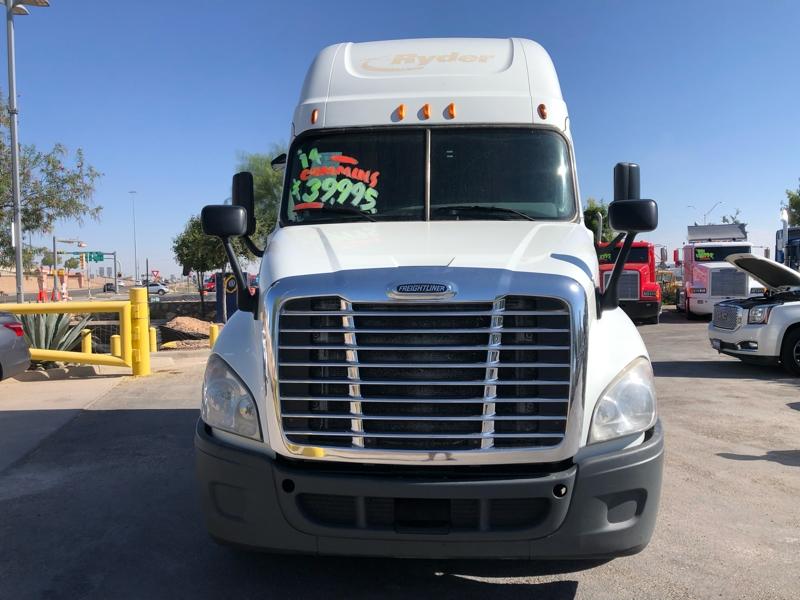 Freightliner Cascadia 2014 price $39,995