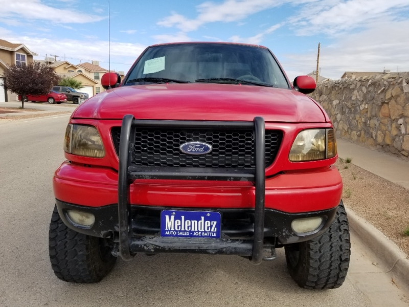 Ford F-150 2000 price $4,995 Cash