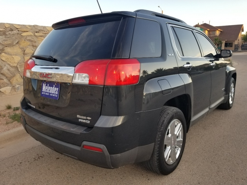 GMC Terrain 2014 price $13,995