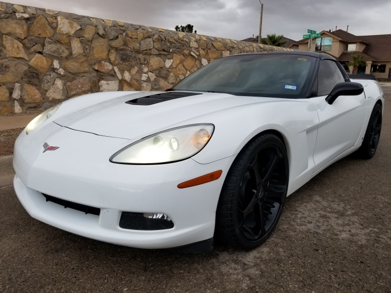 Chevrolet Corvette 2006 price $18,995