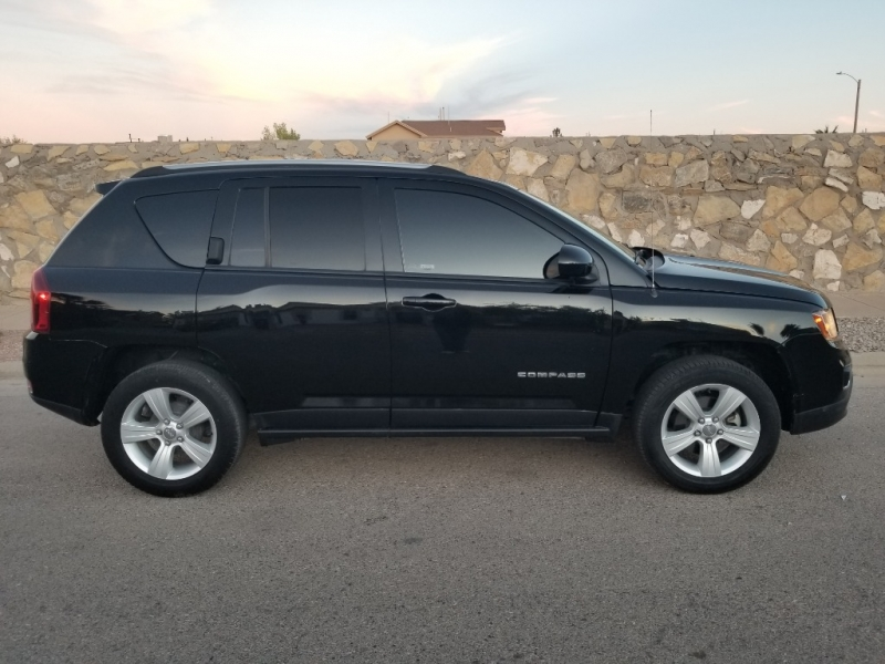Jeep Compass 2015 price $12,995