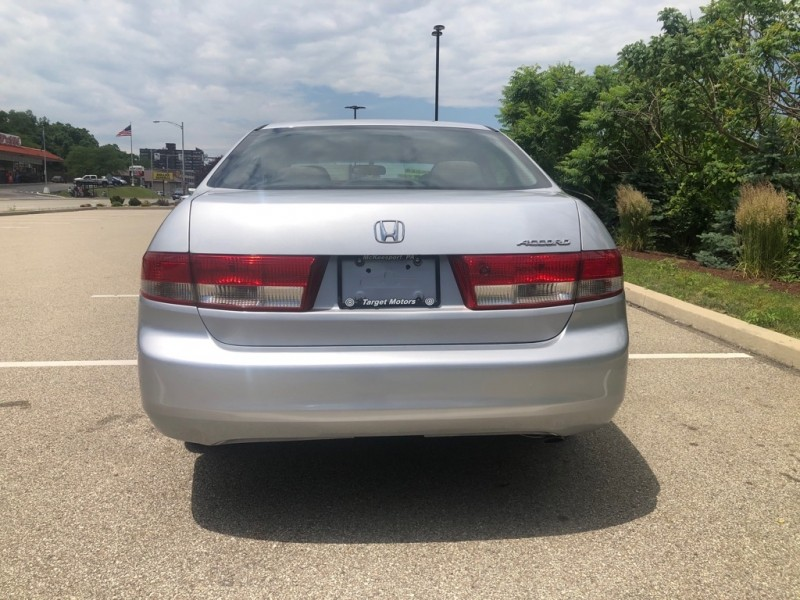 HONDA ACCORD 2004 price Call for Pricing.