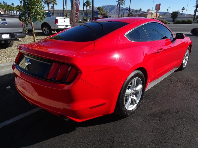 Ford Mustang 2016 price $16,422