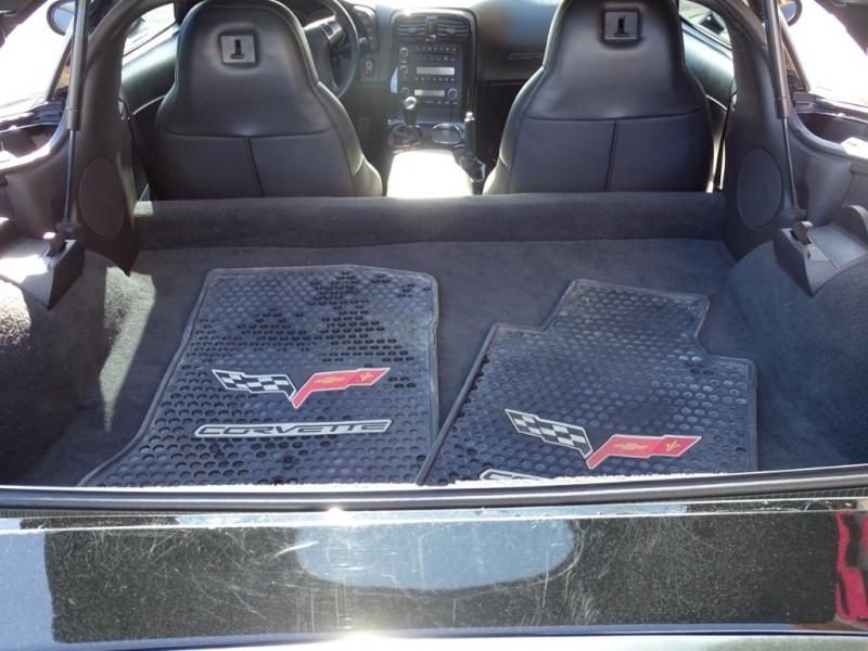 Chevrolet Corvette 2011 price $22,995