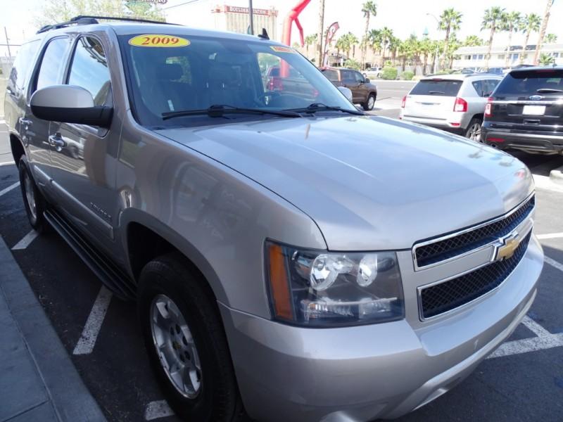 Chevrolet Tahoe 2009 price $16,795