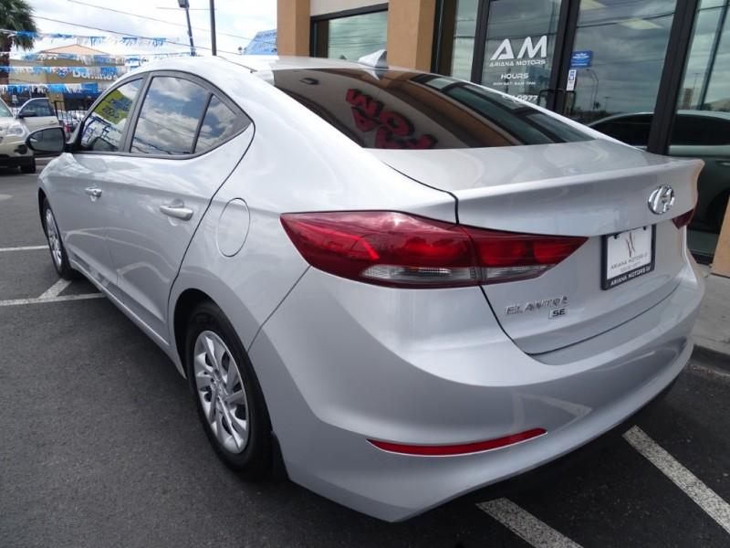 Hyundai Elantra 2017 price $9,965