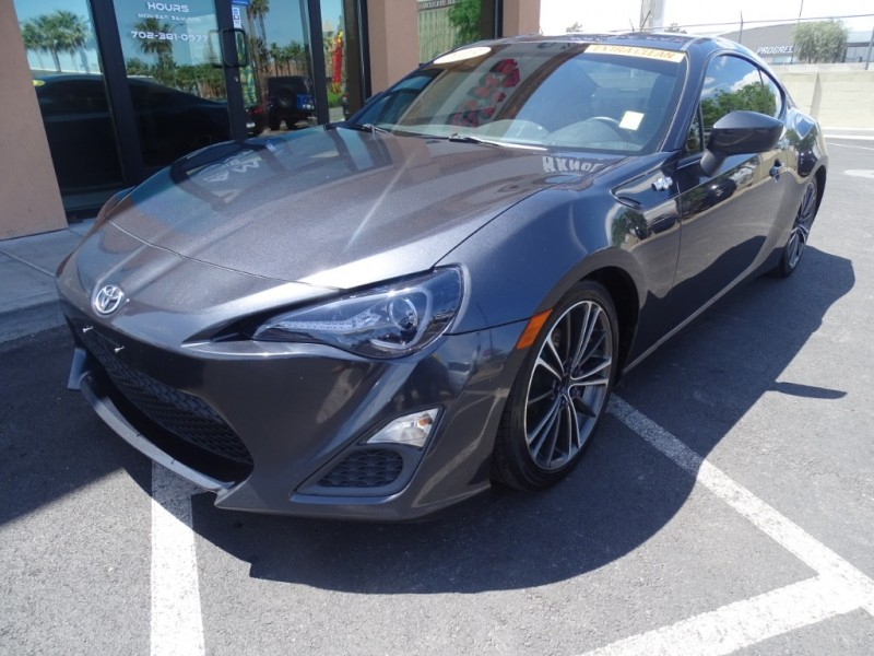 Scion FR-S 2013 price $14,995