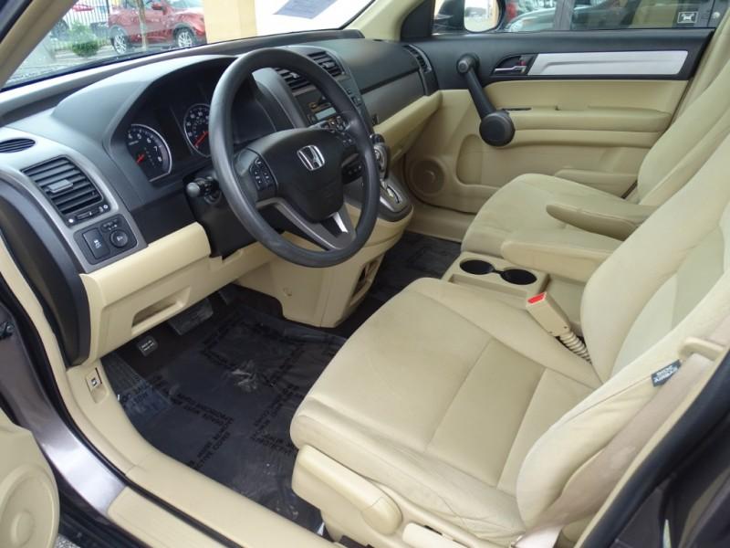 Honda CR-V 2011 price $11,595